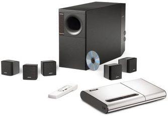 bose lifestyle 8 cd kompaktanlage tests erfahrungen im. Black Bedroom Furniture Sets. Home Design Ideas