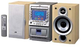 Produktfoto JVC UX-M 55 R