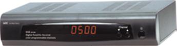 Produktfoto SEG DSR 2020 Digital
