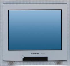 Produktfoto Grundig LEEMAXX55 MF F55-9201 Dolby