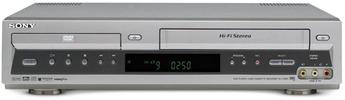 Produktfoto Sony SLV-D 900