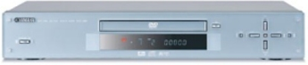 Produktfoto Yamaha DVD-S80
