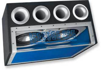 Produktfoto Mac Audio MAC 225 Icecube