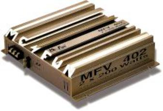 Produktfoto McFun MFV 402
