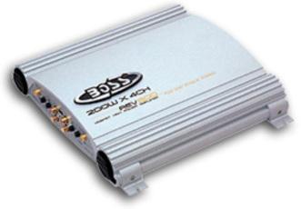Produktfoto Boss REV 600 Chaos