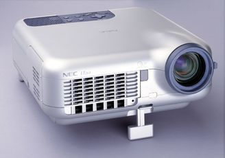 Produktfoto NEC LT260