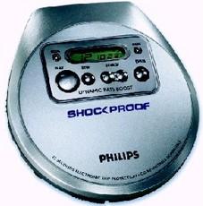 Produktfoto Philips AX 2201