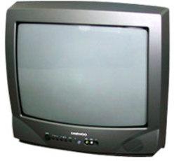 Produktfoto Daewoo TV 20 V 1 NT