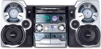 Produktfoto Philips FW-C 717