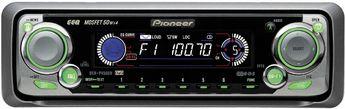 Produktfoto Pioneer DEH-P4500R