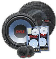 Produktfoto Pyle NW 165 C