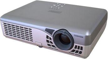 Produktfoto Toshiba TLP-S30