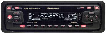 Produktfoto Pioneer DEH-P 2530R