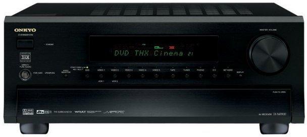 Onkyo TX-NR 900 AV-Receiver: Tests & Erfahrungen im HIFI-FORUM