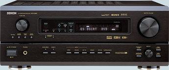 Produktfoto Denon AVR 3803