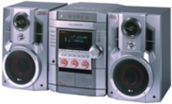Produktfoto LG F 886