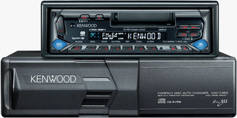 Produktfoto Kenwood CD 3449 394/469
