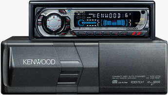Produktfoto Kenwood CD-5479