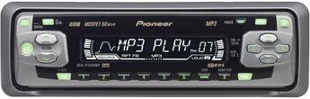 Produktfoto Pioneer DEH-P3500MP