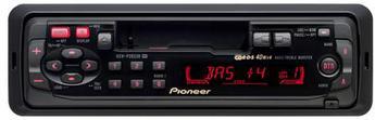 Produktfoto Pioneer KEH-P 2033 R