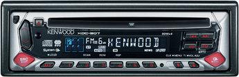 Produktfoto Kenwood KDC-307A