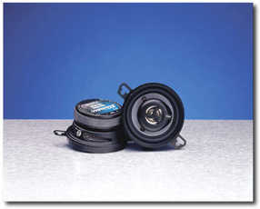 Produktfoto Blaupunkt ODX 352 E