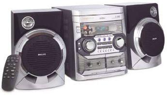 Produktfoto Philips FW-C 330