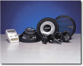 Produktfoto Blaupunkt ODC 660 E