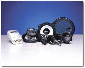 Produktfoto Blaupunkt ODC 540 E