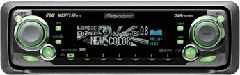 Produktfoto Pioneer DEH-P 6500R