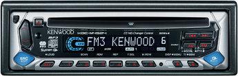 Produktfoto Kenwood KDC-M4524