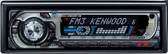 Produktfoto Kenwood KDC-M6024