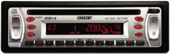 Produktfoto Sony CDX-L380X