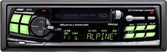 Produktfoto Alpine TDM 9501 R