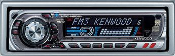 Produktfoto Kenwood KDC-V 6524