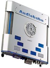 Produktfoto Audiobahn A 4401 Q