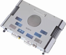 Produktfoto Audiobahn A 2201 Q