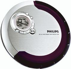 Produktfoto Philips AX 5202