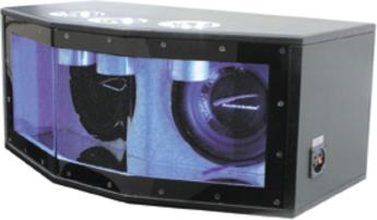 Produktfoto Audiobahn ABP 122 Q