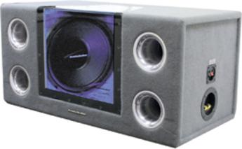 Produktfoto Audiobahn ABP 12