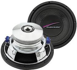 Produktfoto Audiobahn AW 1251 Q