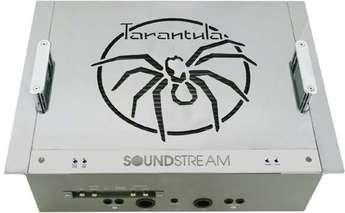 Produktfoto Soundstream TR 800/5 Tarantula