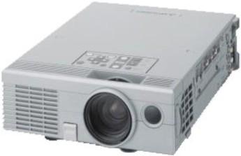 Produktfoto Mitsubishi LVP-SA51U