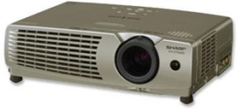 Produktfoto Sharp XV-Z7000E