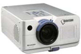 Produktfoto Sharp XG-C30XE