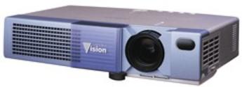 Produktfoto Hitachi PJ-LC2001