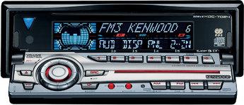 Produktfoto Kenwood KDC 7024
