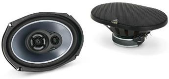 Produktfoto JL-Audio TR 690CXI