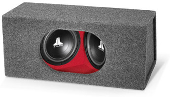 Produktfoto JL-Audio HO 210 R W3