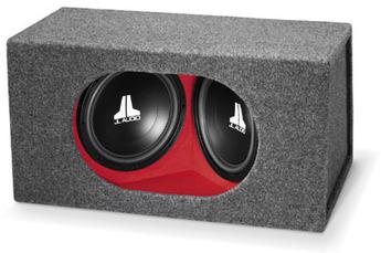 Produktfoto JL-Audio HO 212 R W3